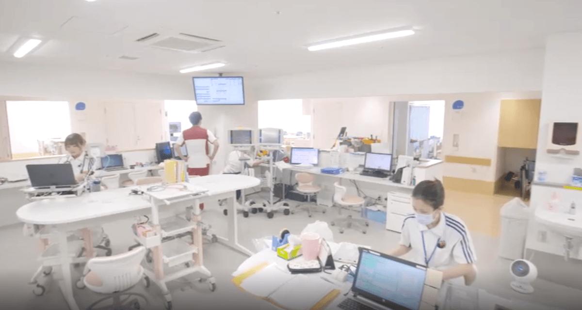 大川原脳神経外科病院